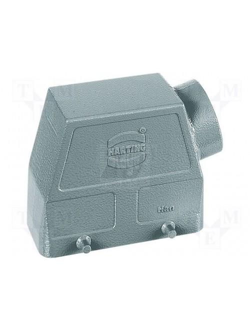 Harting kabeldeel PG 29 108-polig