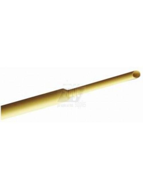 Krimpkous 6,4 mm.