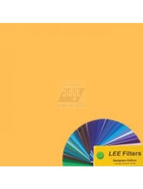 Lee 020 Medium Amber