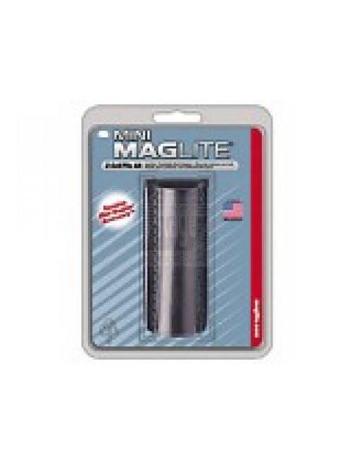 Maglite lederen holster voor MagLed AA