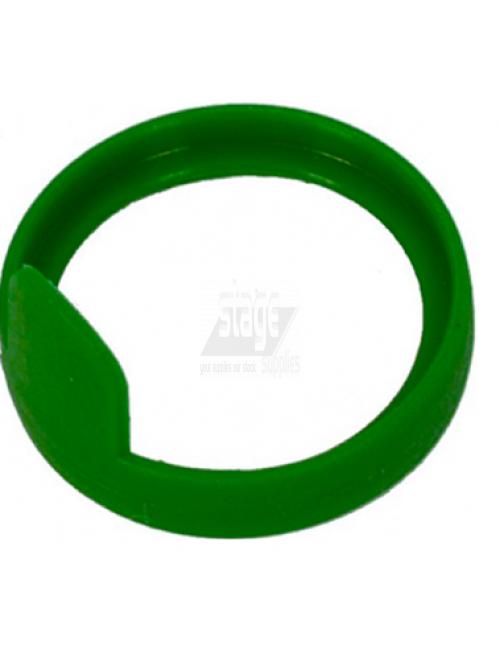 Jack kleurring, groen