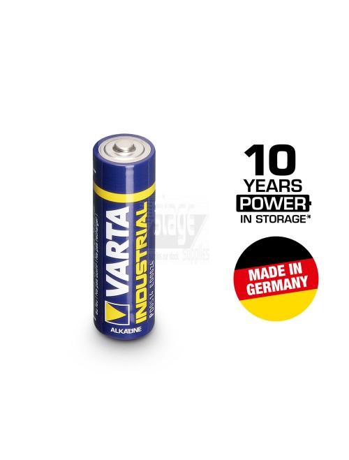 Varta Industrial AA, 40 stuks